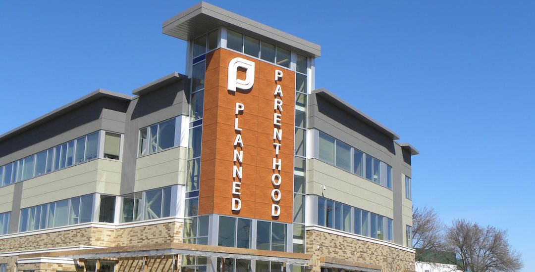 Planned Parenthood and an interview with Dan Darling from ERLC