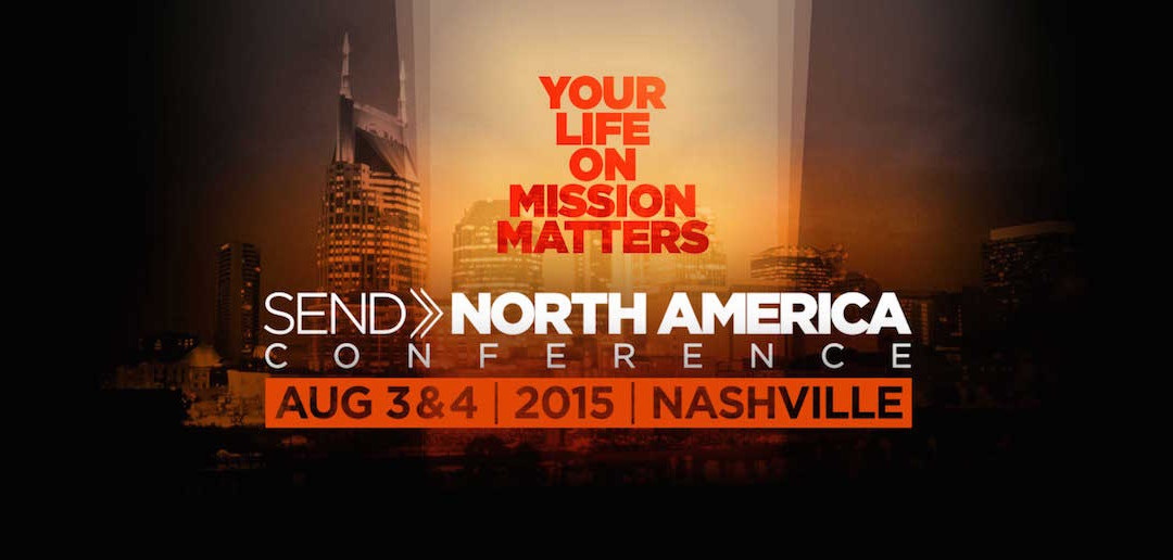 Send Conference Preview & an Interview with Kevin Ezell
