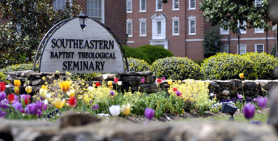 Seminary Trustee Meetings Recap and a Big Night for Lecrae