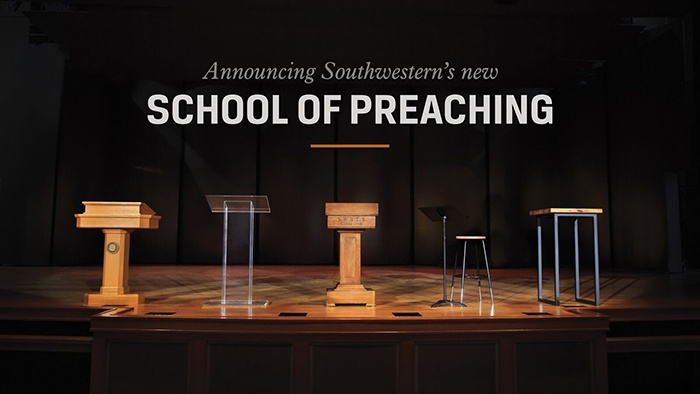 Seminary Reports, Women Pastors, and the IMB Live Stream
