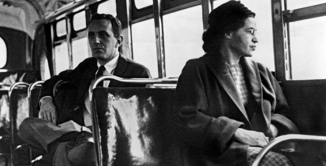 Job Openings, State Convention Annual Meetings, and Rosa Parks