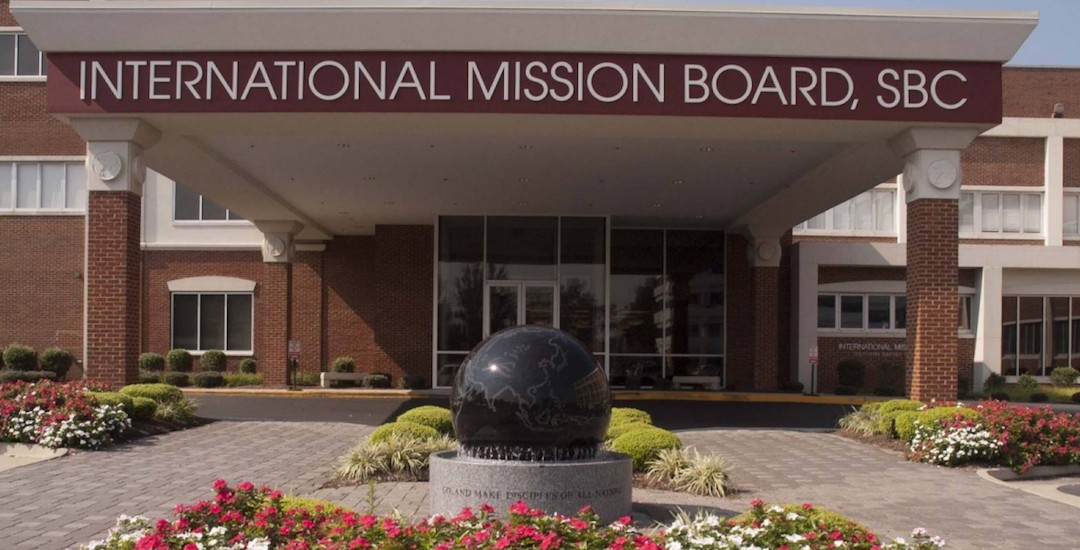 1,132 Total Personnel Transitioning Out of IMB; ExComm Recap
