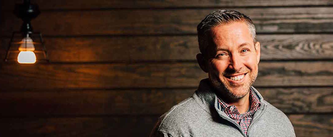 J.D. Greear to Be Nominated for SBC President