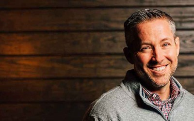 Q&A with SBC Presidential Candidate J.D. Greear