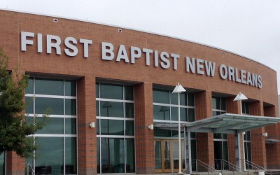 David Crosby to Be Nominated for SBC President