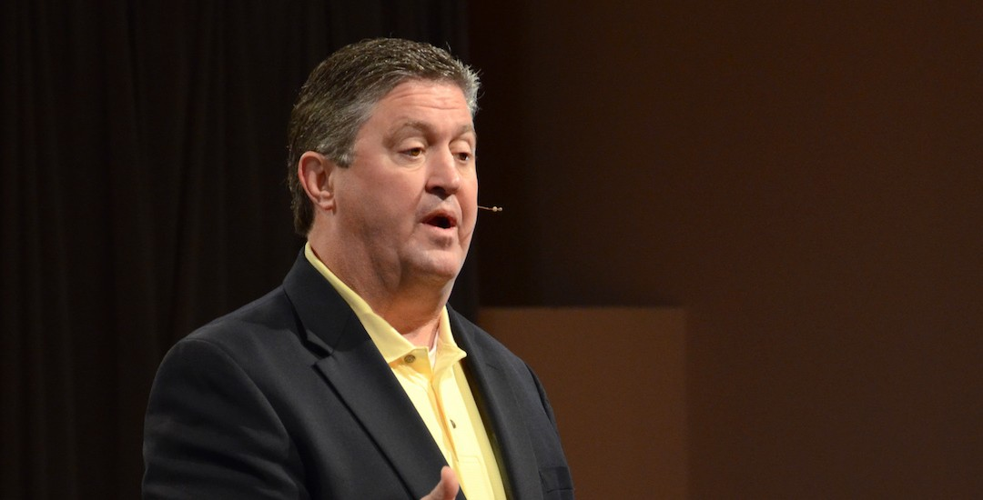 Steve Gaines to be Nominated for SBC President