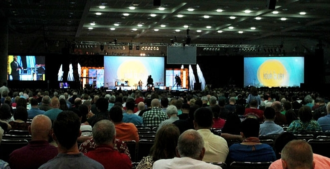 State Convention Meeting Recaps from Sea to Shining Sea