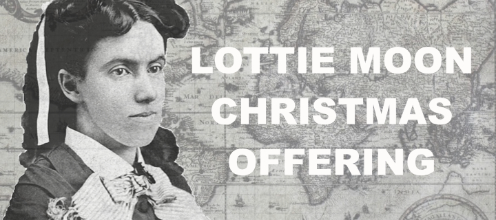 Record-Breaking Lottie Moon Christmas Offering and 7 Questions for the Annual Meeting
