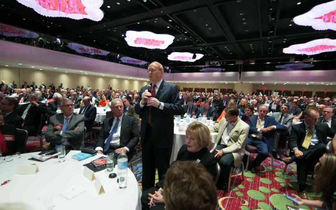 SBC Leaders Named to Trump Advisory Board; Hispanic Pastors Group Responds