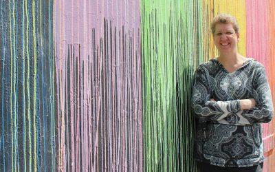 Sandra Wisdom-Martin Named New WMU Executive Director