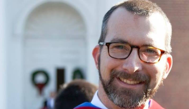 Inaugural Convocation at Gateway Seminary and an Interview with Keith Whitfield