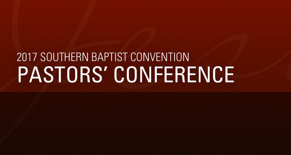 Pastors Conference Roster Released, ERLC in the News