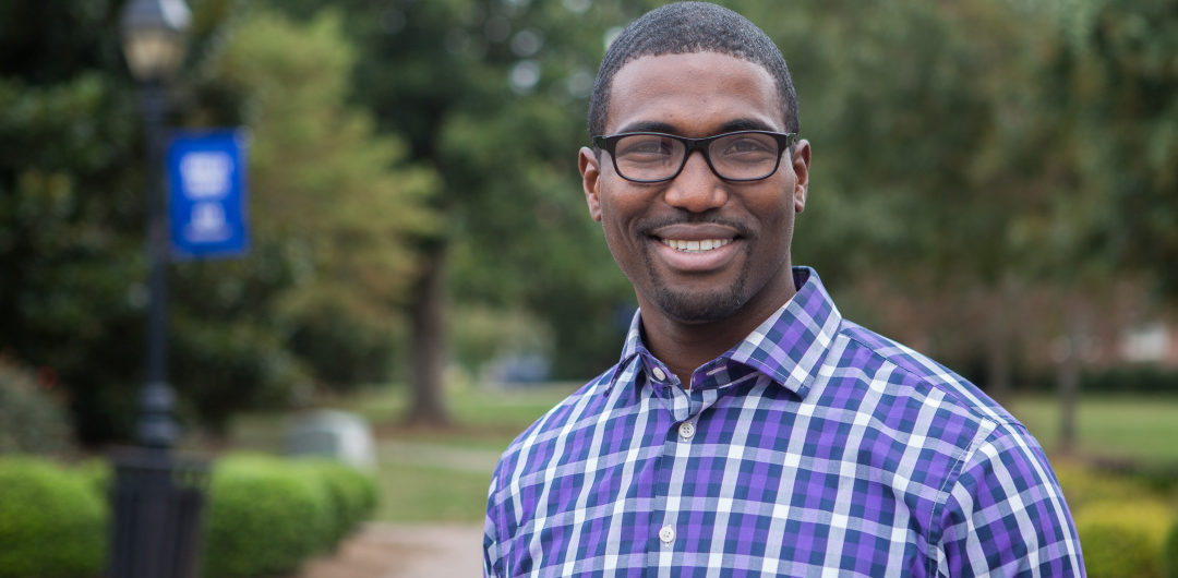 Walter Strickland Named Assoc. VP; A Discussion on Race and the SBC
