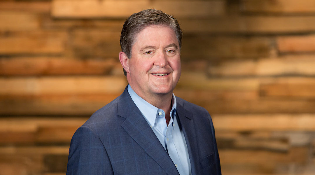 SBC President Steve Gaines Talks Year One, His Nomination, and #SBC17