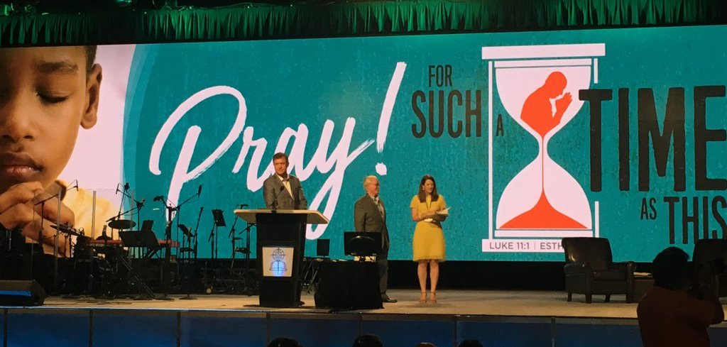 2017 SBC Annual Meeting Recap