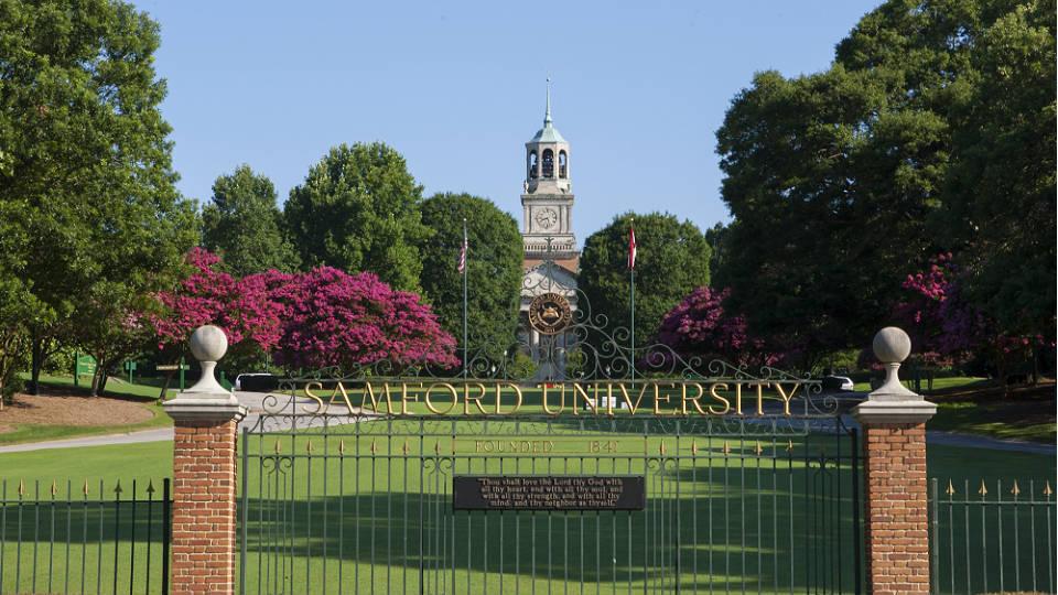 Samford University Withdraws from Baptist Funding; New Hires at NAMB and MBTS