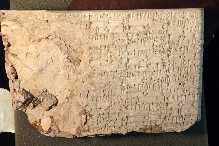 Hobby Lobby Fined for Bible Artifact Acquisitions; CP Ahead of Budget