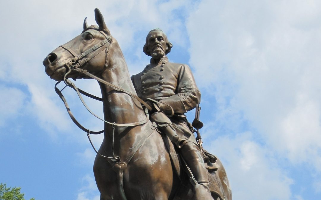Gaines Advocates for Confederate Statue Removal; Platt to Join McLean Bible Church as Teaching Pastor