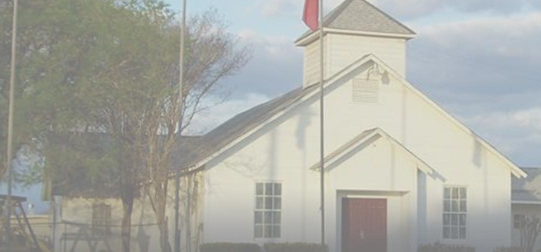 Tragedy Strikes in Texas; Financial Woes at SWBTS