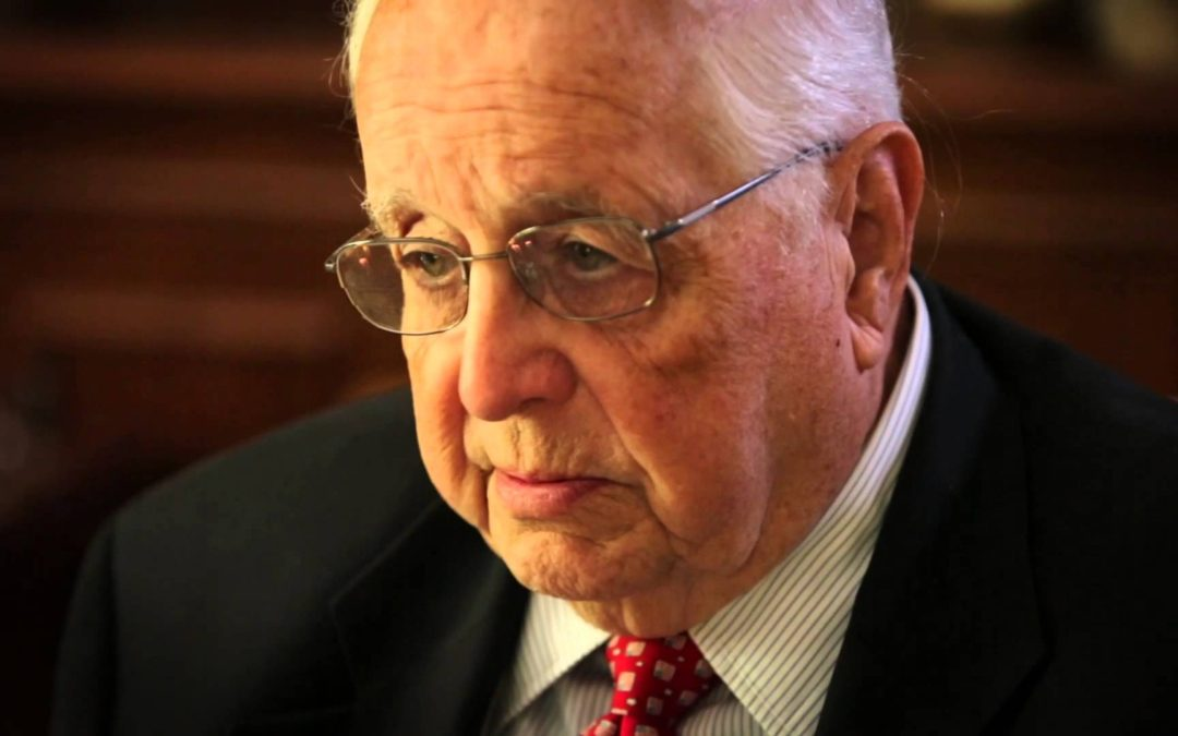 Judge Paul Pressler Accused of Sexual Assaulting a 14-year-old Boy