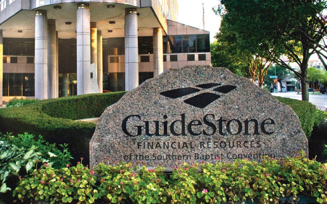 GuideStone Announces Sale of Dallas Headquarters