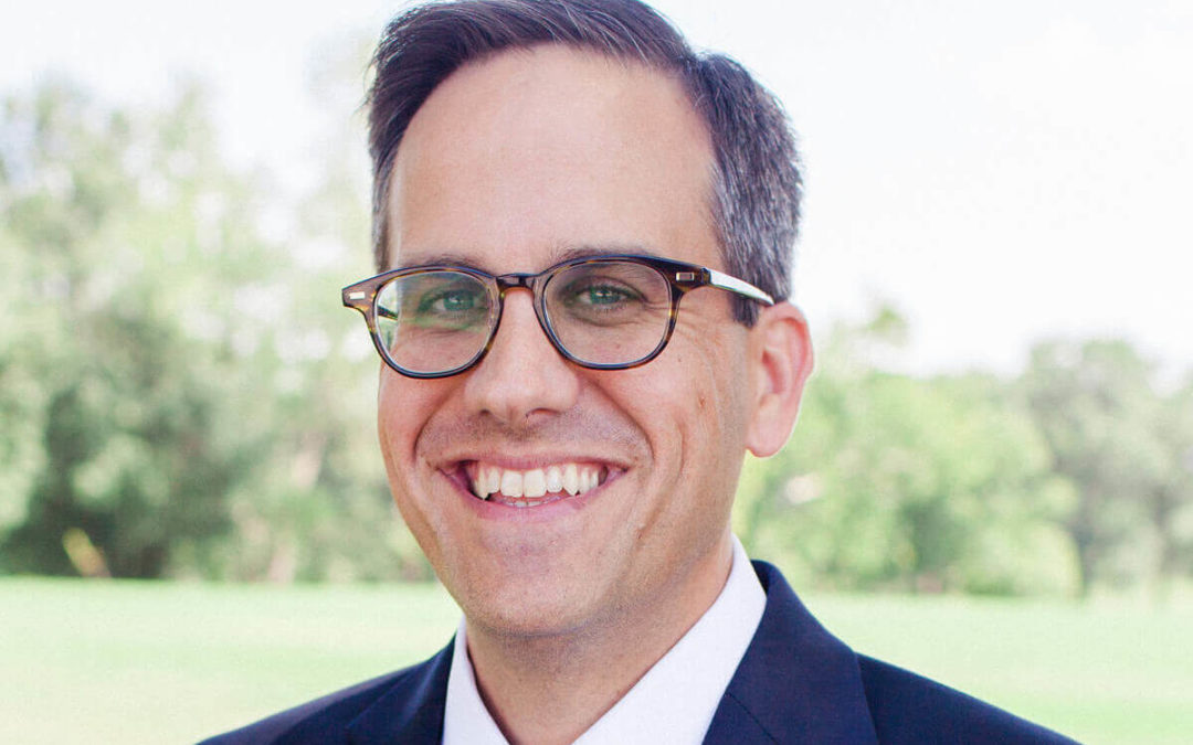 A Conversation with Dr. Jason Duesing about the Committee on Resolutions