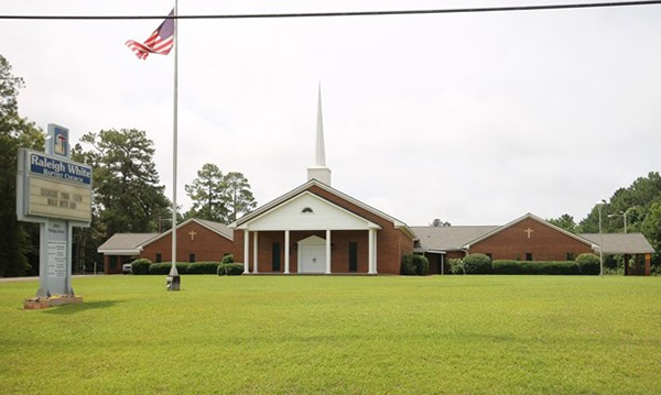 Georgia Baptist Church Expelled from Local Association over Racist Actions