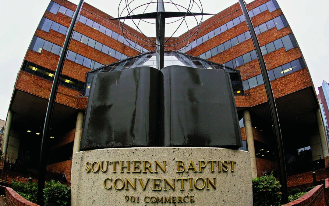 Sexual Abuse Allegations Continue to Emerge Against Southern Baptist Pastors and Leaders