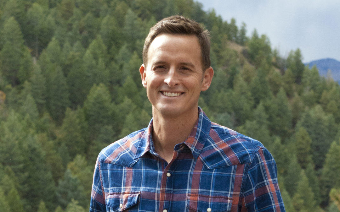 Ben Mandrell Nominated to Lead LifeWay; An Interview with Ronnie Floyd, Kevin Ezell, and Paul Chitwood