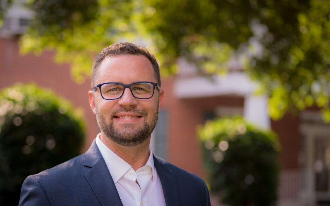 Jamie Dew Named New President at NOBTS; SBC Annual Meeting Details