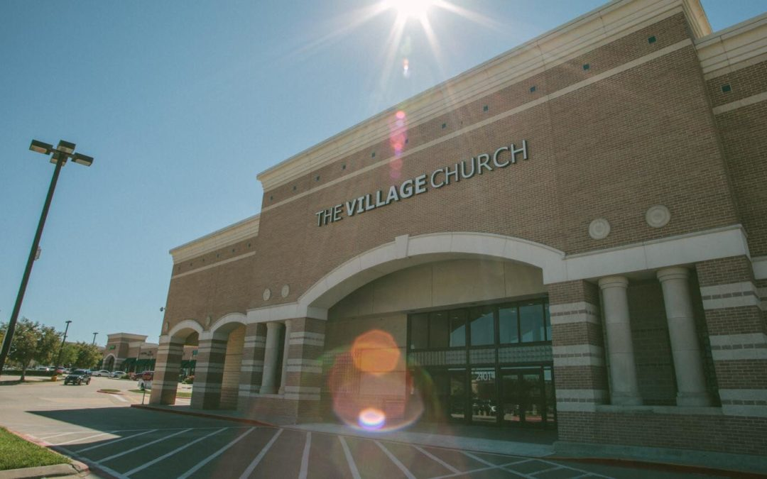 Sexual Abuse Lawsuit Filed Against Texas Church; More Responses to Founders Documentary Trailer