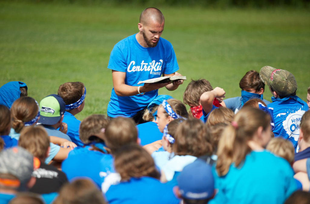 LifeWay cancels summer camps due to COVID-19