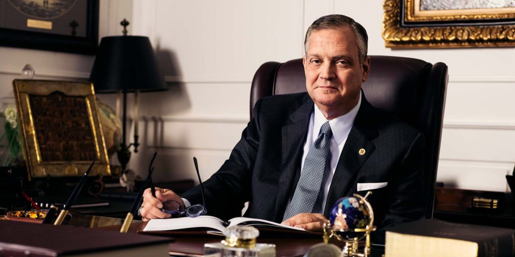 Mohler shares his thoughts on the future of the SBC; More state convention recaps