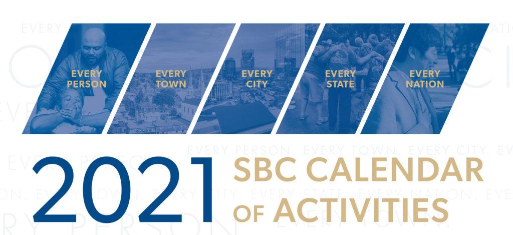 2021 SBC calendar released; ERLC amicus brief clarified