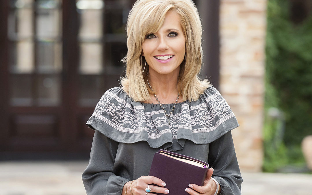 Beth Moore announces departure from Lifeway; Currence to be nominated for registration secretary